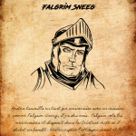 Falgrim Sneeg