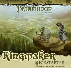 kingmaker Kickstarter